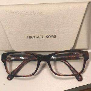 Michael Kors frames !
